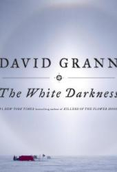 The White Darkness Pdf Book