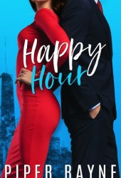 Happy Hour (Charity Case, #3) Pdf Book