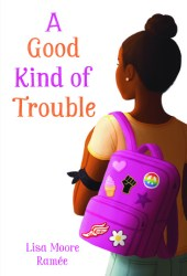 A Good Kind of Trouble Pdf Book