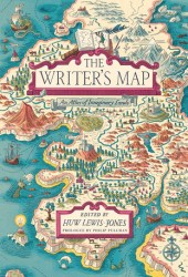 The Writer's Map: An Atlas of Imaginary Lands Pdf Book