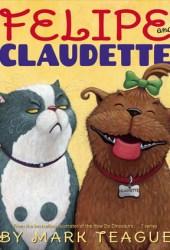 Felipe and Claudette Pdf Book