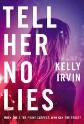 Tell Her No Lies Pdf Book