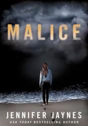 Malice Pdf Book