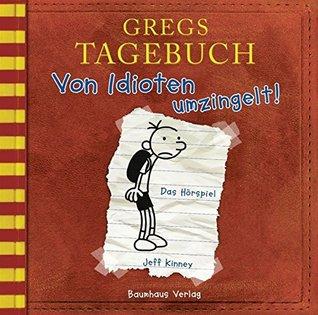 Gregs Tagebuch-Von Idiote
