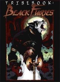 Tribebook: Black Furies