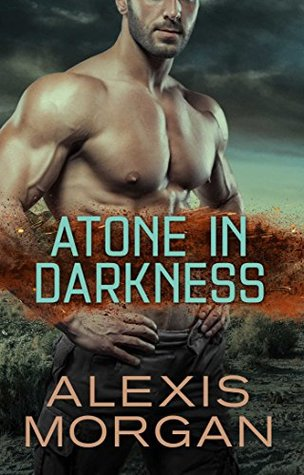 Atone in Darkness (The Paladin Strike Team #2)