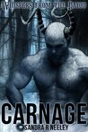 Carnage (Whispers From the Bayou, #1)