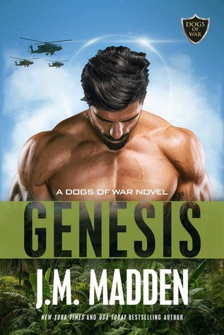 Genesis (Dogs of War, #0.5)