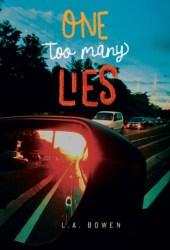 One Too Many Lies Pdf Book