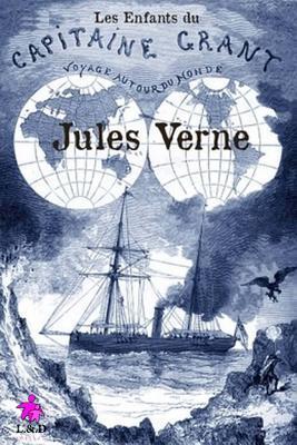 Les Enfants Du Capitaine Grant (+biographie Et Bibliographie)