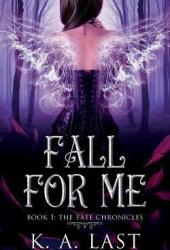 Fall for Me Pdf Book