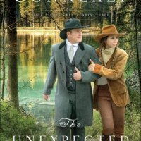 eARC Review: The Unexpected Champion by Mary Connealy