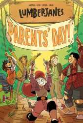 Lumberjanes, Vol. 10: Parents' Day Book Pdf