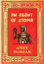 An Agent of Utopia Pdf Book