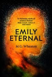 Emily Eternal Pdf Book