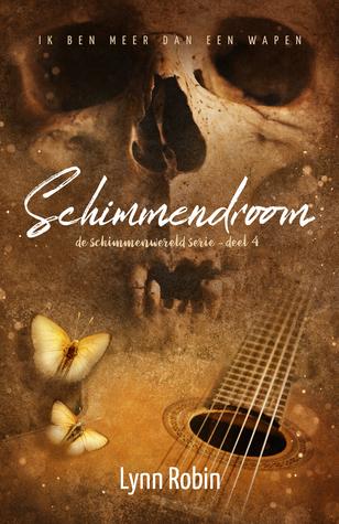 Schimmendroom