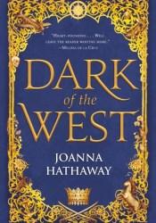 Dark of the West (Glass Alliance, #1) Pdf Book