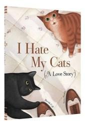 I Hate My Cats Pdf Book