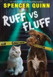 Ruff vs. Fluff (Queenie & Arthur #1) Pdf Book
