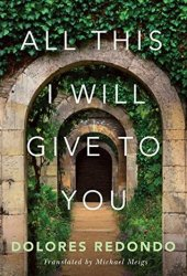 All This I Will Give to You Book Pdf