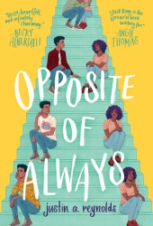Opposite of Always Pdf Book