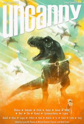 Uncanny Magazine Issue 23: July/August 2018 Pdf Book