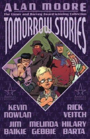 Tomorrow Stories, Vol. 1