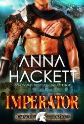 Imperator  (Galactic Gladiators #11) Pdf Book