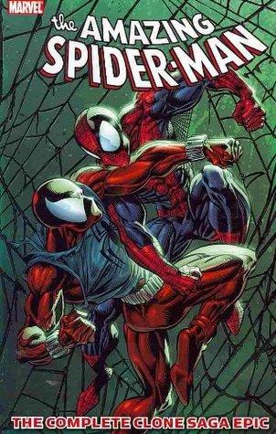 The Amazing Spider-Man: The Complete Clone Saga Epic, Vol. 4