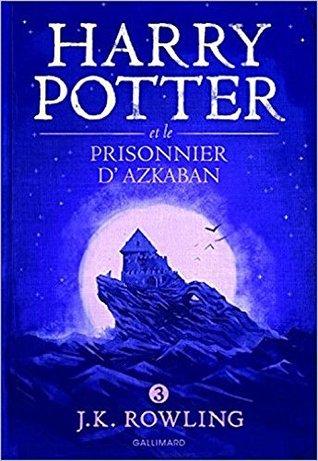 Coffret Harry Potter en 8 tomes (Harry Potter #1-8)