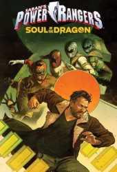 Saban's Power Rangers: Soul of the Dragon Pdf Book