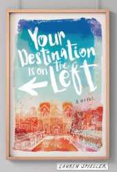 Your Destination Is on the Left Pdf Book