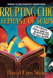 Interrupting Chicken and the Elephant of Surprise Book Pdf