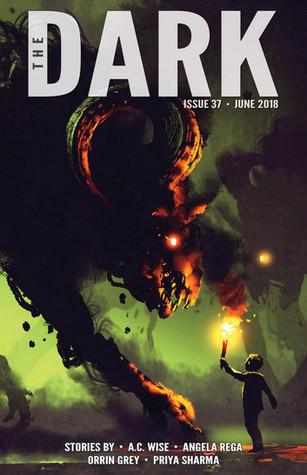 The Dark Issue 37 June 2018