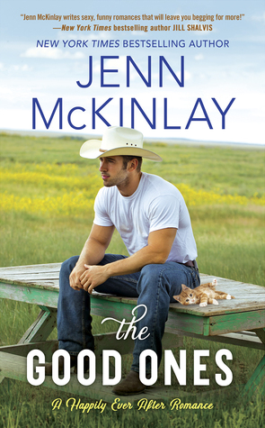 Sunday Spotlight: The Good Ones by Jenn McKinlay