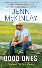 Sunday Spotlight: The Good Ones by Jenn McKinlay