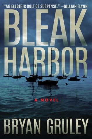Bleak Harbor Book Pdf ePub
