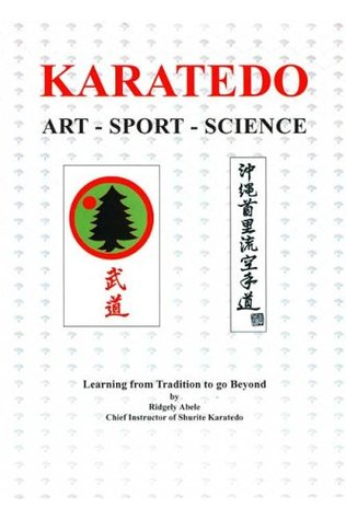 Karatedo: Art, Sport, Science