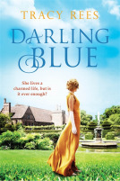 Darling Blue by Tracy Rees