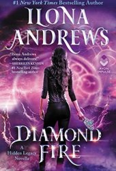 Diamond Fire (Hidden Legacy, #3.5) Pdf Book