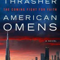 ARC Review: American Omens by Travis Thrasher  + GIVEAWAY!!!