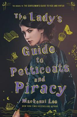 Jeann & Jenna Discuss The Lady's Guide to Petticoats and Piracy