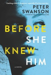 Before She Knew Him Book Pdf