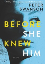 Before She Knew Him Pdf Book