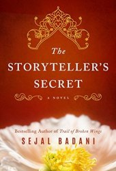 The Storyteller's Secret Pdf Book