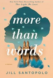 More Than Words Pdf Book