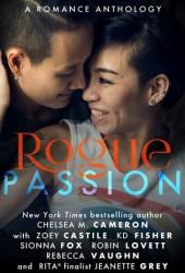 Rogue Passion (Rogue, #5) Pdf Book