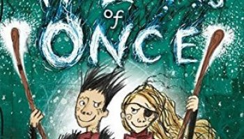 Twice Magic (The Wizards of Once #2) – Cressida Cowell