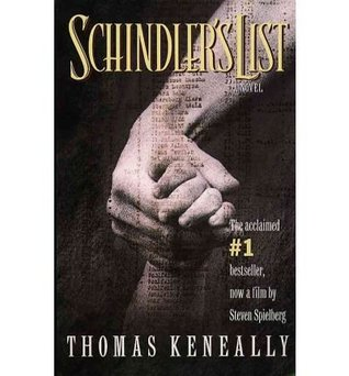 [Schindler's List] (By: Thomas Keneally) [published: December, 1993]