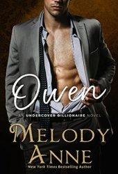 Owen (Undercover Billionaire, #3)